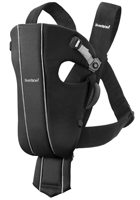 baby carrier baby carrier original small easy to use babybj 214 rn