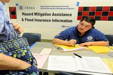 Fema Help Desk by Fema Seeks Texans To Work At Disaster Recovery Offices