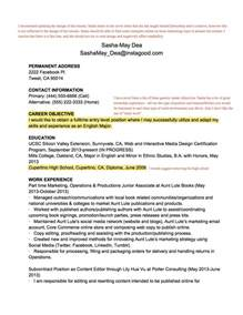 how a cover letter looks like what does a cover letter look like for a resume