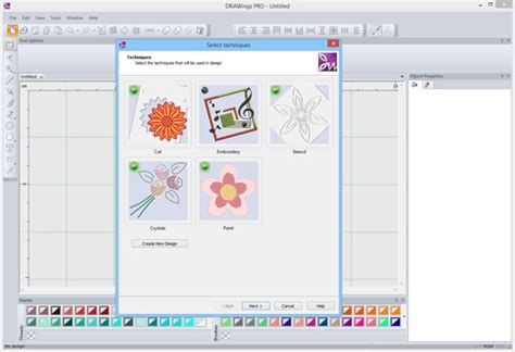 Drawings 8 Pro by Telecharger Logiciel Broderie