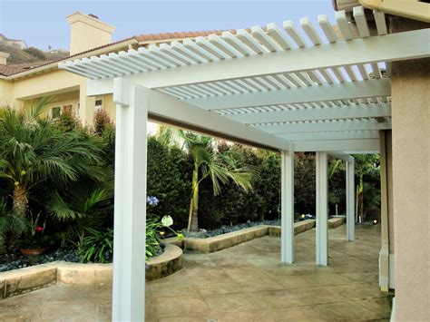 Patio Covers Awnings by Aluminum Patio Covers Superior Awning