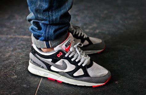 nikeair span ii sneakers sadp sneakers addict daily pics 19 10 2012