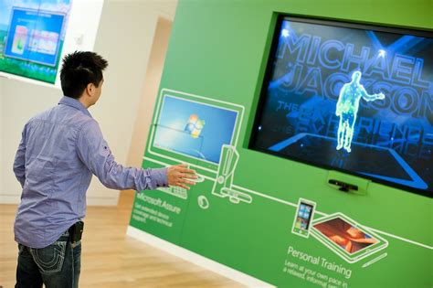 Produk Microsoft Kinect Xbox why xbox kinect didn t take business insider