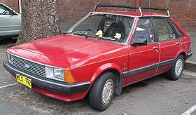 old car owners manuals 1989 ford laser engine control ford laser wikipedia