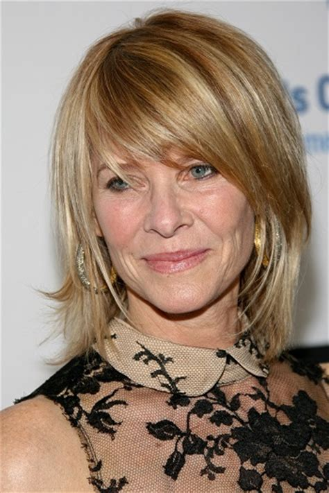 kate capshaw haircut 2015 actresses over 60 with long hair