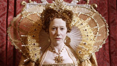 film queen of england hbo elizabeth i home