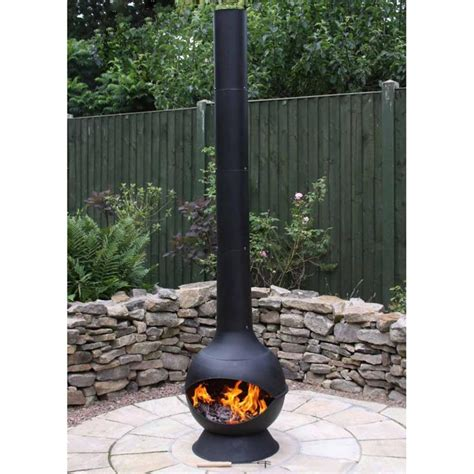 Pit Or Chiminea Uk 17 Best Ideas About Chiminea Pit On Used