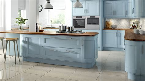 Designing Small Kitchens by Bespoke Kitchen Design Southampton Winchester Kitchen