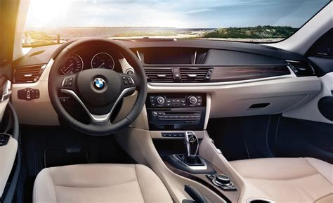 2014 Bmw X1 Interior by Car And Driver