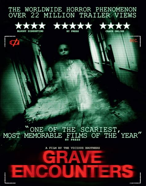film ghost encounters grave encounters film review the horror entertainment