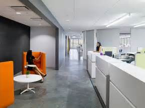 Interior Design Office Space Ideas Belkin S Modern Office Interior Design