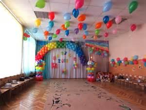 dekoration mit luftballons balloon decoration in montenegro