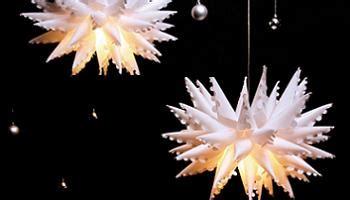 leroy merlin cadenas de nieve decoraci 243 n l 225 mpara de dise 241 o con forma de copo de nieve