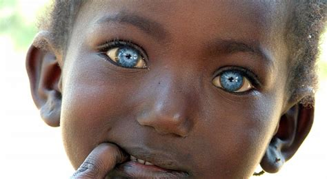 what is the rarest eye color magic in their looks the 10 with the rarest