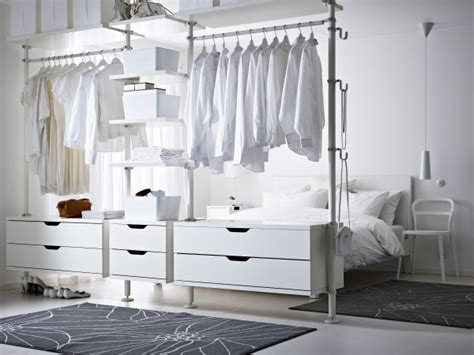 ikea open closet 1000 images about closet on pinterest wardrobe systems