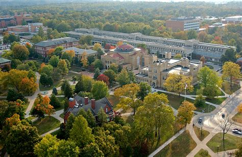 Of Southern Illinois Mba by Untitled Aerials Of Southern Illinois Cus