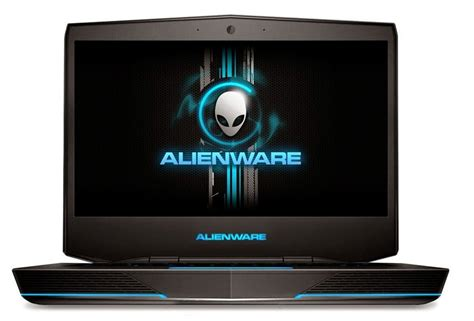 Dan Spesifikasi Laptop Dell Alienware alienware 14 ct06 alienwareindonesia