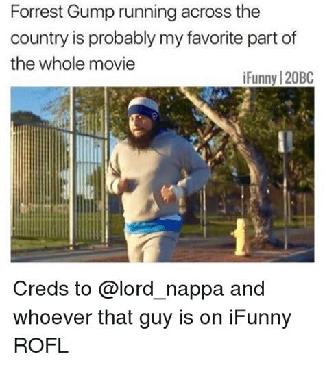 Run Forrest Run Meme - 25 best memes about forrest gump forrest gump memes