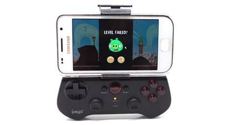 gamepad android 18 09 ipega bluetooth 3 0 wireless controller gamepad for android apple ios works with