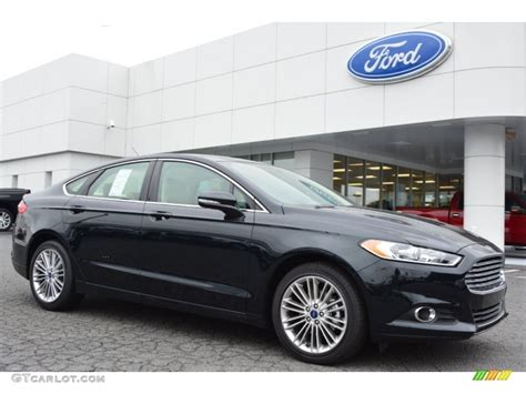 2014 ford fusion colors 2014 side ford fusion se ecoboost 97075531