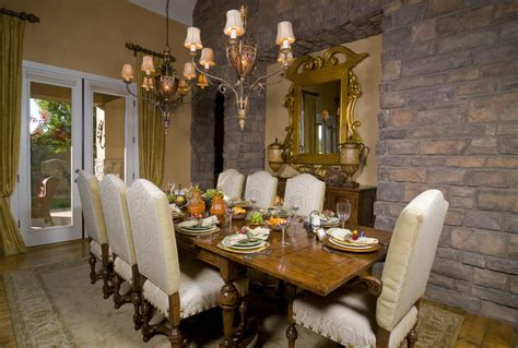 Kitchen Table Decorating Ideas Pictures by 126 Custom Luxury Dining Room Interior Designs