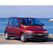 Fiat Multipla – Pictures Information And Specs  Auto Databasecom