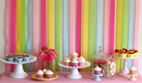 Home Decorators Buffet by Grace S Cake Decorating Party Glorious Treats