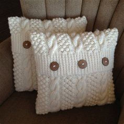 free aran cushion knitting patterns uk cable knitting patterns and pillow covers on