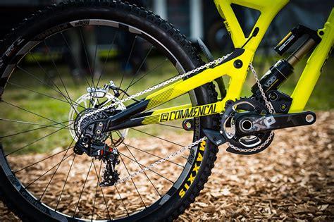 commencal supreme dh frame commencal ha presentato la nuova supreme dh v4 bike mtb