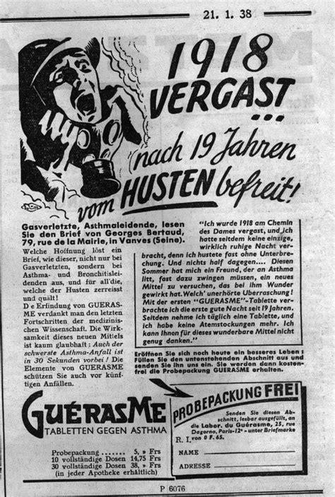 Soldaten und Krieg in (und aus) Deutschland bis 1945: 1918