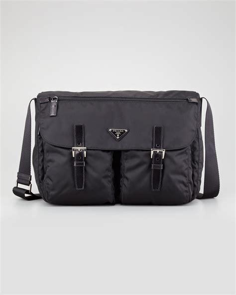 Prada And Marmot Fur Messenger Bag by 30 Innovative Prada Messenger Bag Sobatapk