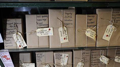three blind dates books elizabeth s bookshop in newtown are offering readers a new