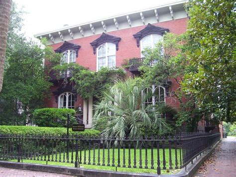 mercer house savannah ga mercer house savannah ga places i ve been pinterest