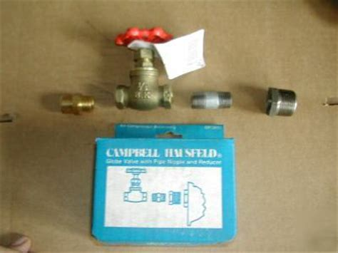 cambell hausfeld air compressor regulator kit setup