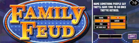 Play Free Family Feud Driverlayer Search Engine Free Of Family Feud