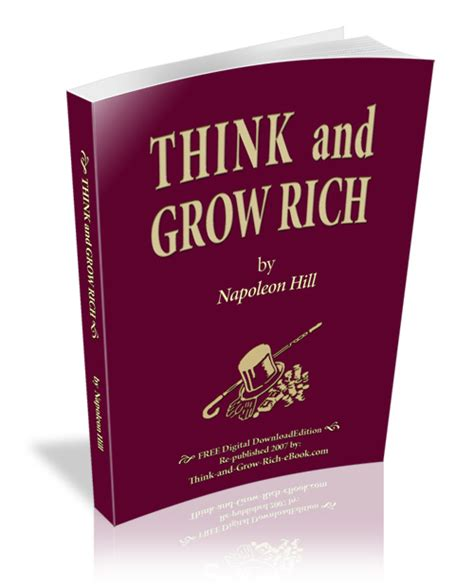 think and grow rich by napoleon hill pdf think and grow rich by napoleon hill free pdf download ebook edition think and grow rich