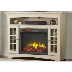 Hton Bay Electric Fireplace Reviews by Home Decorators Collection Avondale Grove 48 In Tv Stand