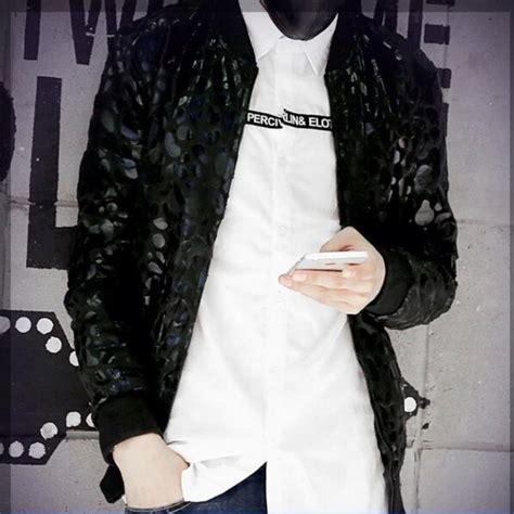 Grandwish Printing Jackets Thin Coat Korean Design Slim M 1 mens leopard print jacket promotion shop for promotional mens leopard print jacket on aliexpress