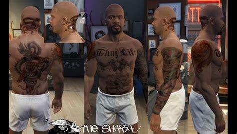 tattoo grand indonesia gta 5 tattoos mods and downloads gtainside com