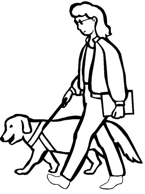 walking dog coloring page 16 best images about liv on pinterest activities