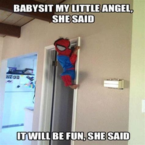Adventures In Babysitting Meme - 25 best babysitting quotes on pinterest babysitting