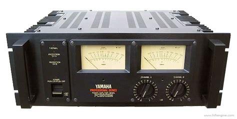 Power Lifier Yamaha yamaha pc2002m manual stereo power lifier hifi engine