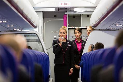 Wizz Air Cabin Crew by Ex Yu Aviation News Wizz Air Hiring Serbian Crew