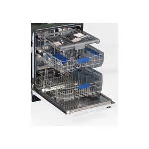 Dishwasher With Three Racks Brada 3 Rack Built In Dishwasher Stainless Steel Canada