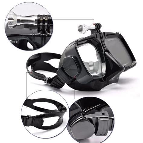 camaras buceo movilplaza gafas buceo con snorkel para c 225 maras deport