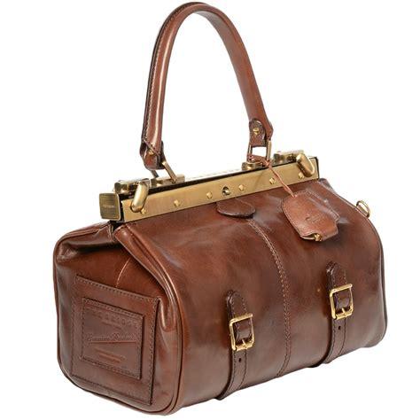 womens leather handbag brown 04420801 leather handbags