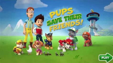 patrulla canina cachorros al 8448844041 cachorros al rescate patrulla canina youtube