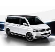 3DTuning Of Volkswagen Transporter T5 Van 2010