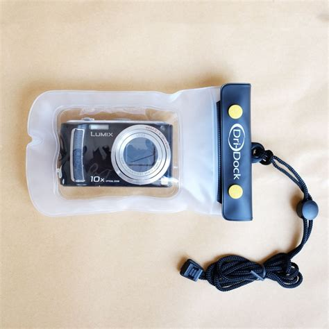 Kamera Nikon Waterproof dri dock wp 01 waterproof kamera digital sedang