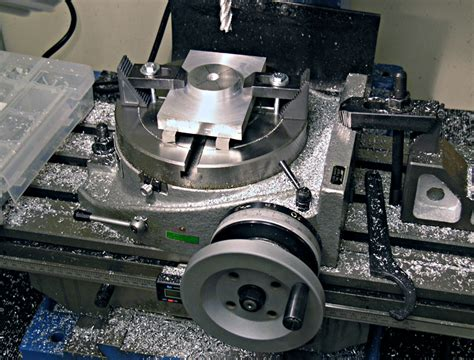 Rotary Table Accessories And Tips